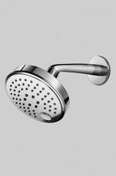 Round Over Head Shower 150 mm  Aquaplay