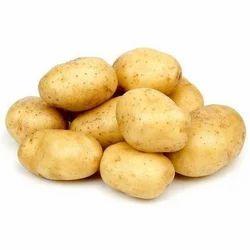 Fresh Potato, Packaging: Plastic Bag