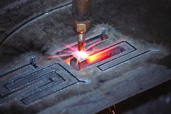 Mild Steel CNC Cutting Service, Size: 2500X6000, Thickness: 500 Mm