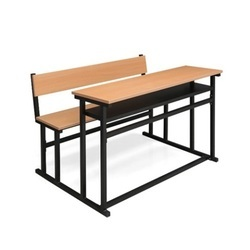 Amazer 02 School Bench