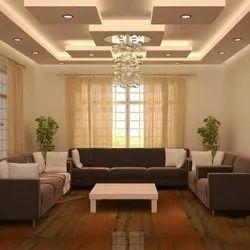 Living Room False Ceiling Designing, Fall Ceiling Designs For Living Room