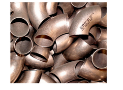 Copper Nickel 90-10 Fittings