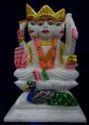 Hindu Marble God Idols