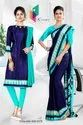 Teachers Sarees And Salwar Kameez Combo