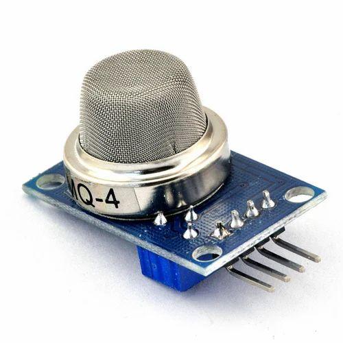 MQ4 Methane Gas Sensor at Rs 80 /piece   Metoda   Rajkot   ID ...