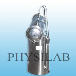 Physilab Aluminium Alloy Water Still (Tablet Pattern-Barnstead Type), For For Laboratory