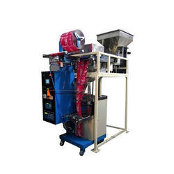 Automatic Pouch Packing Machine