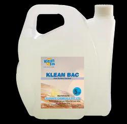 Kleanfix Liquid Klean Bac, Packaging Type: Plastic Can, Packaging Size: 5 L