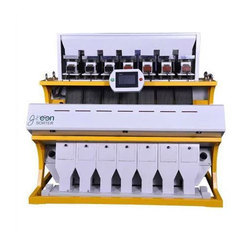 Green Sorter Machine