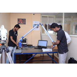 Portable CMM Inspection Services
