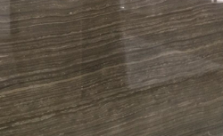 Wenge Tobeco Brown Colored Marble