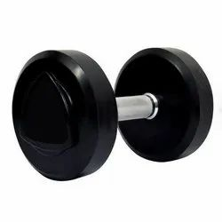 Roxan Rubber Bouncer Dumbbell