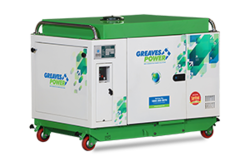 Greaves Portable Generator