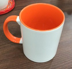 Sublimation Inside Color Mug