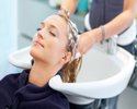 Hair Wash (With Conditioning)