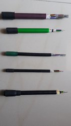 4 Core Optical Fiber Cable