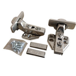 Concealed Hydraulic Hinge