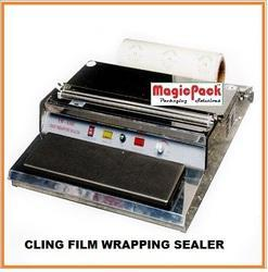 Cling Film Wrapping Sealer Machine Mpi-450e