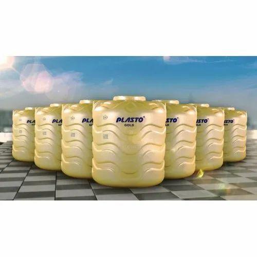 Plasto Gold Water Tank