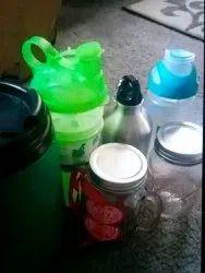 Plaatic Bottles