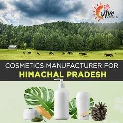 Cosmetics Manufacturer for Himachal Pradesh