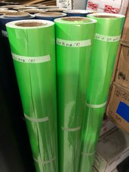 Pearl Green Car Wrapping Vinyl Roll