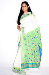 VCS 1026 Silk Saree
