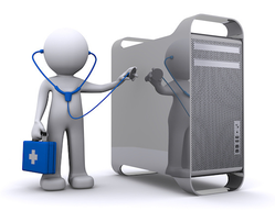 Backup Server Setup