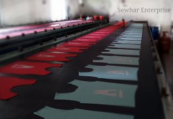 Clothes Printing Services