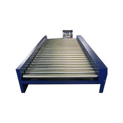 SS Power Roller Conveyor