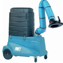 Rotators & SPMs Weld Fumes Extractors