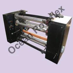 BOPP Slitting Rewinding Machine