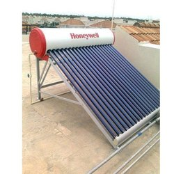 Honeywell Solar Water Heater