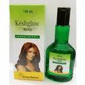 Keshglow Mantra Herbal Hair Oil
