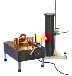 Michelson Interferometer SK002