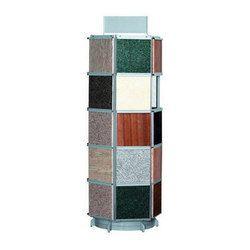Tiles Display Rack