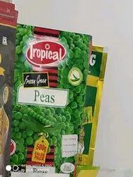 Pea Package