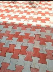 Interlocking Pavers tile