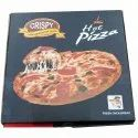 Corrugated Printed Pizza Packaging Box