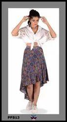 Western Fashion Skirt