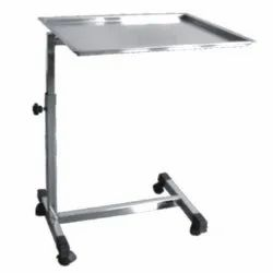 Instrument Trolley With Mayo Design
