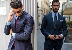 Nawab Printed Semi Formal Uniform Blazer