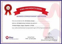 PAN Card Correction Services