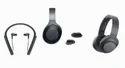 Sony Ear Phone
