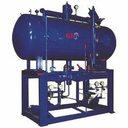 Liquid Pump Recirculation System
