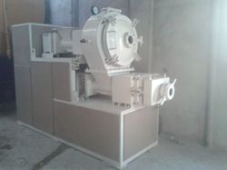 Amarnath Bath Soap Making Machine, 35 Hp, Production Capacity: 1.5 Ton To 10 Ton