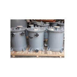 FRP Reaction Tank