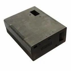 Mild Steel AC Stabilizer Cabinet
