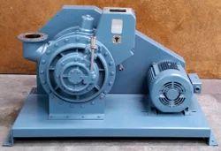 Belt Driven Vacuum Pump