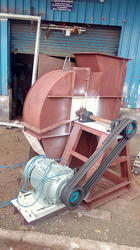 Industrial Draft Blower